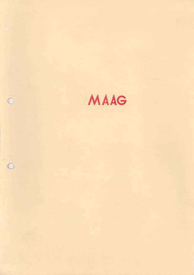 MAAGCover