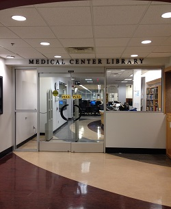 Medical Center Library