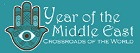Year of the Middle East Logo